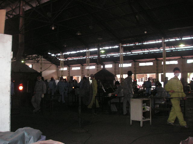 Hanoi琉球ガラス村工場.JPG